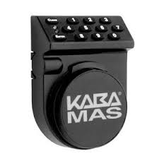Kaba Vertical 552