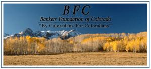 Bankers Foundation of Colorado (BFC) - logo