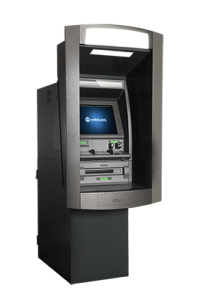 Nautilus Hyosung MoniMax 5600 Through-The-Wall ATM