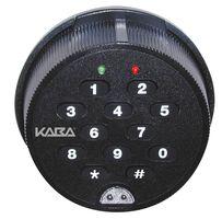 Kaba auditcon round 552 safe lock