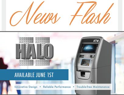 Halo announcement