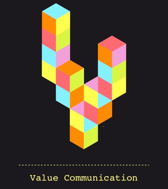 Value Communication Key Visual 2
