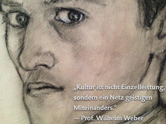 Wilhelm Weber Zitat 1971.001