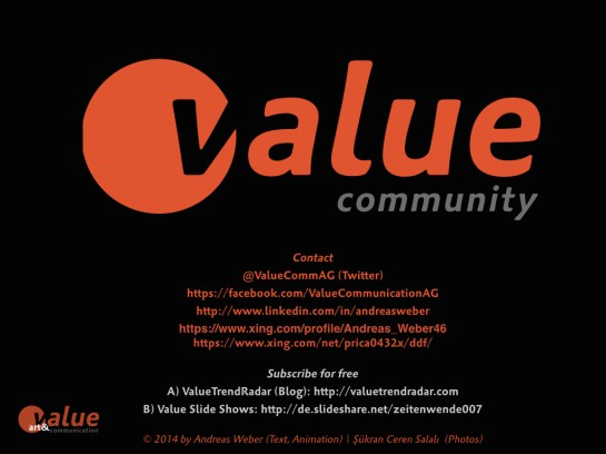 Value Art & Com Project 2014.003