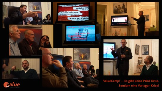 ValueCamp! — Zukunft Zeitung mit FDI Mainz:Wiesbaden Bild 2