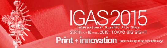IGAS2015