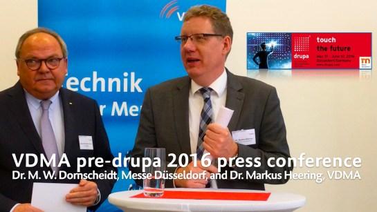 VDMA pre-drupa Pressekonferenz 2016.001
