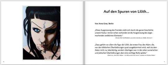 02 Anna Grau – Das Buch zu Lilith