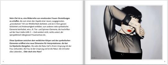 04 Anna Grau – Das Buch zu Lilith