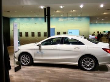 Daimler Entree IAA 2017 03