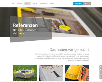 03-Lensing Website
