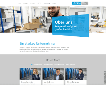 05-Lensing Website