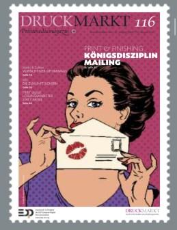 Print Mailings