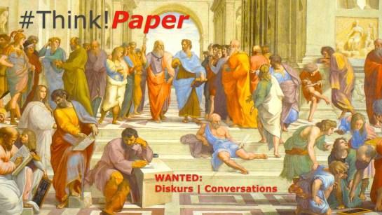ThinkPaper Diskurs.002