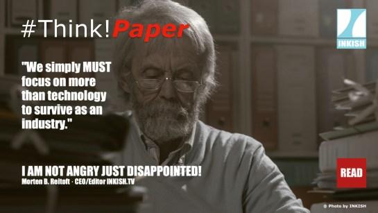 #ThinkPaper Morten via INKISH.001
