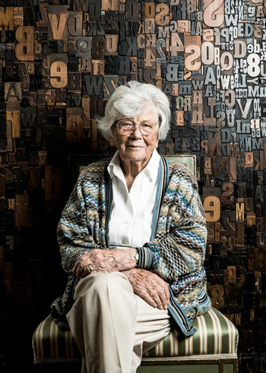 PortraitGudrunZapf : Foto Frank Lübke