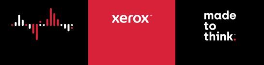 Xerox Visual Motto