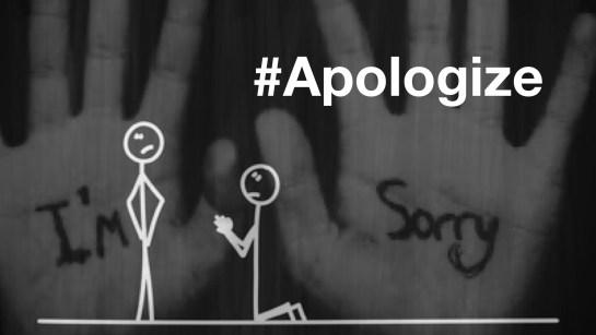 #Apologize.001