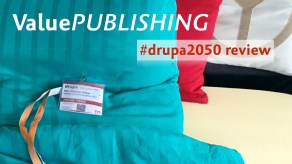 ValuePublishing #drupa20150 Review.001