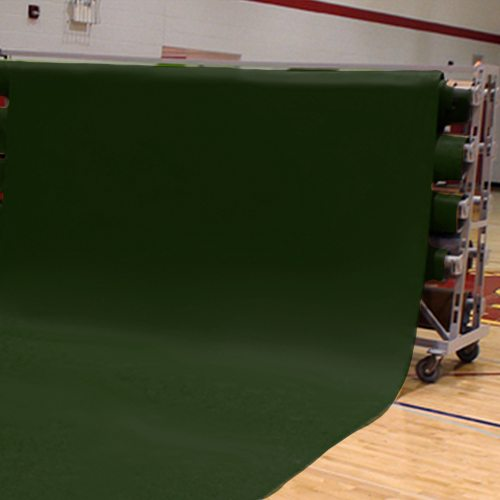 Advantage Gym Floor Cover 21 Vinyl