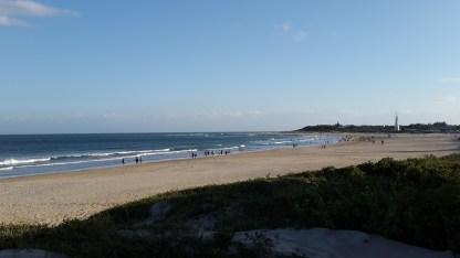 Dolphin Beach, Jeffreys BayBay