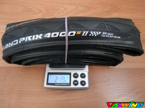 Test Cubiertas Continental Grand Prix 4000 S II por The Natx (4)