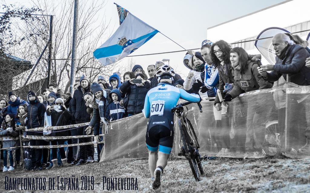 Campeonato de España de Ciclocross 2019 por PIRUCHO PEQUENO