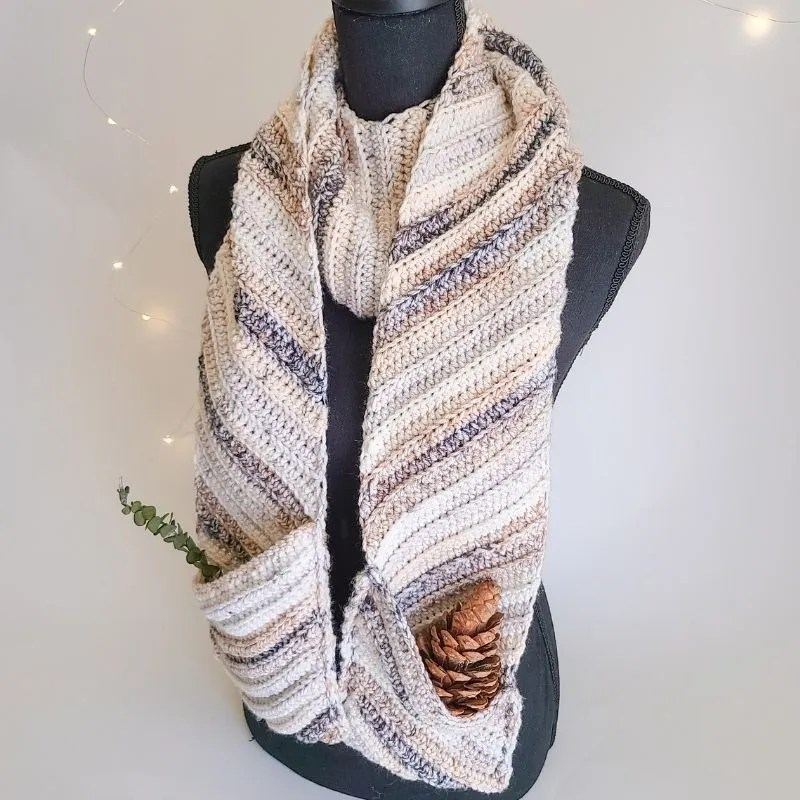Crochet Christmas Gifts