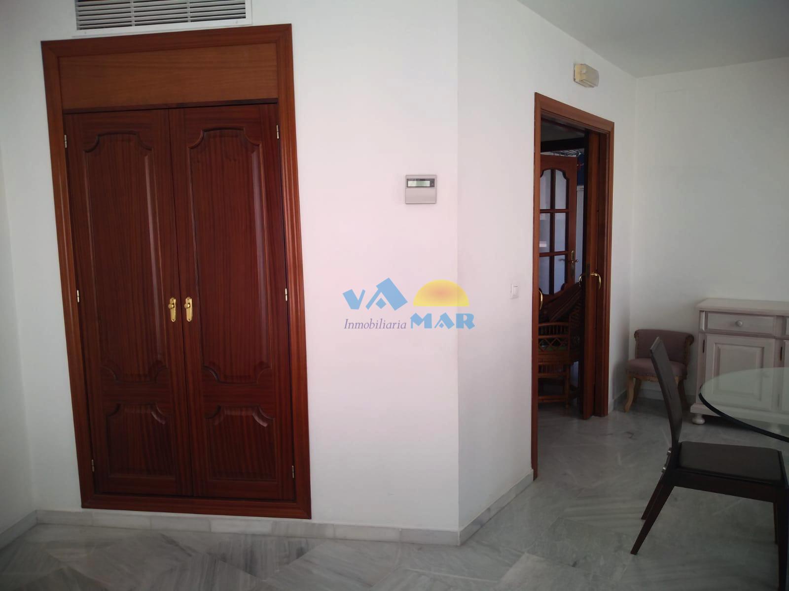 Las mejores ofertas de particulares y agencias inmobiliarias. Apartamento en primera línea de playa - Vamar Costa del Sol