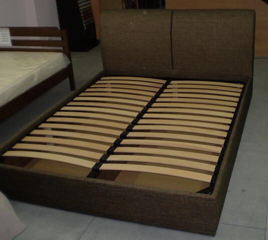 Кровати со склада в Киеве, фото кроватей с ящиком для ...