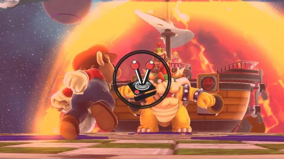 Super Mario 3D: All-Stars
