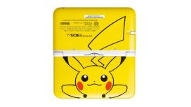 Pokachu Nintendo 3DS XL - Full Cover