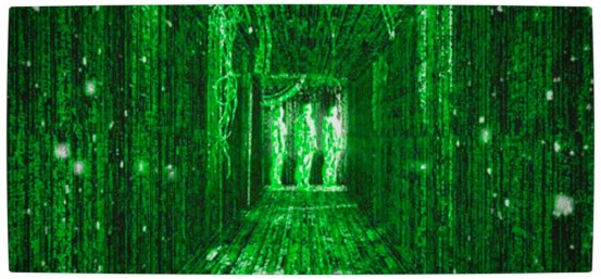 Vamers - Humour - Honest Trailers takes on The Matrix - The End