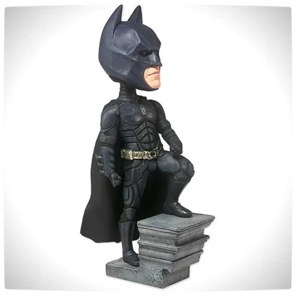 Vamers - Win With Vamers - Win a Dark Knight Bobblehead with M-Net Movies and Vamers - Batman The Dark Knight Deluxe Bobblehead