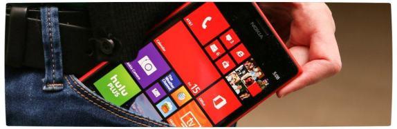 Vamers - FYI - Gadgetology - Nokia Introduces the Lumia 1520 and Asha 500 Series Smartphones - Banner