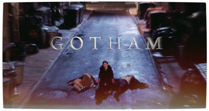 Vamers - FYI - TV and Movies - Batman's Origin Story Comes to Life in FOX's TV series GOTHAM - Bruce Wayne Banner