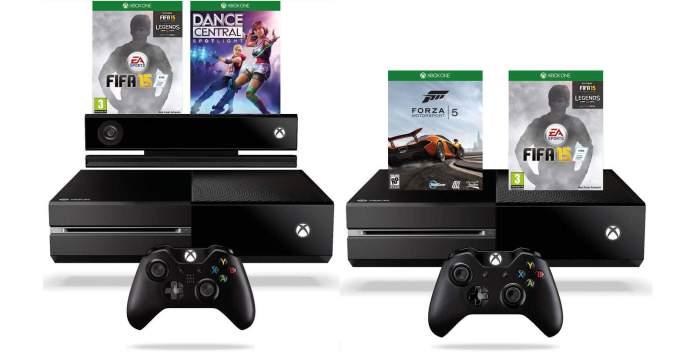 Vamers - FYI - Vamers Xbox One Hub - Xbox One Bundles South Africa - Banner