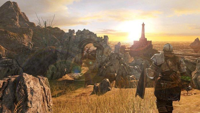 Vamers - FYI - New Details Revealed about Dark Souls 2- Scholar of the First Sin - 03