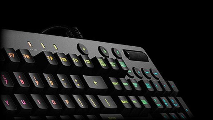 Vamers - FYI - Gadgets - Technology - Gaming - Logitech Introduces the G810 Orion Spectrum Full RGB Mechanical Keyboard - 03