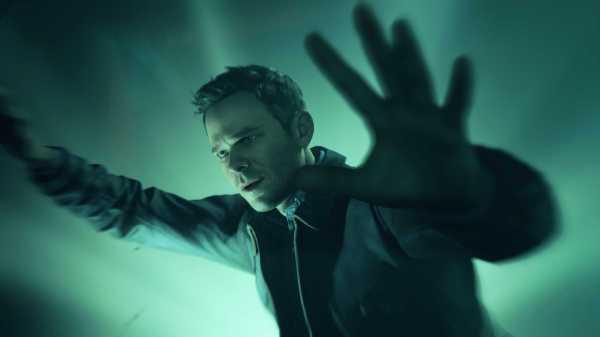 Quantum Break [Review] | Vamers