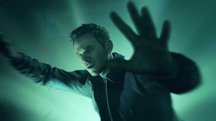Vamers - FYI - Reviews - Gaming - Quantum Break - Jack Joyce
