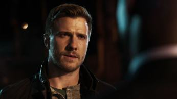 Vamers - FYI - Reviews - Gaming - Quantum Break - Patrick Heusinger