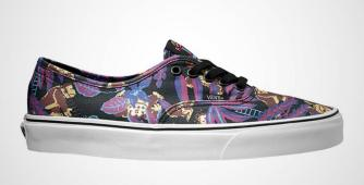 Vamers - FYI - Fashion - Geek Lifestyle - These Official Nintendo Themed Vans Are Wicked Cool - Donkey Kong