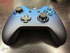 Vamers - FYI - Gaming - Gadgets - Xbox One Dusk Shadow Controller Gorgeously Celebrates Nightfall - 14