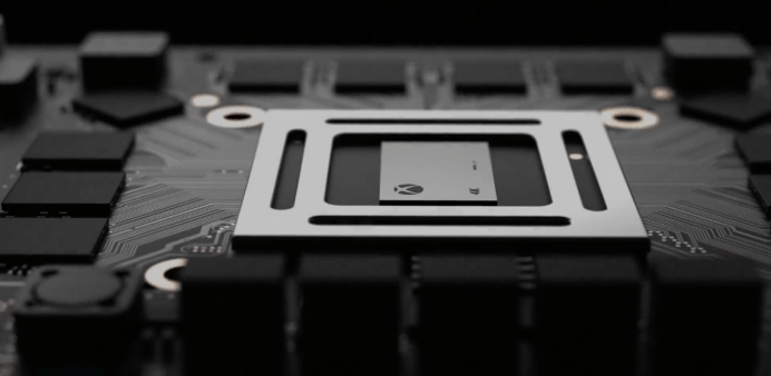 Vamers - FYI - Gaming - Microsoft's Project Scorpio - The Most Powerful Console Ever Made - Processor