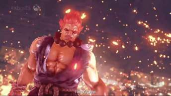 Vamers - FYI - Gaming - Tekken 7 Will Conclude the Mishima Clan's Story in 2017 - 03