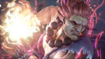 Vamers - FYI - Gaming - Tekken 7 Will Conclude the Mishima Clan's Story in 2017 - 04