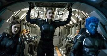 Vamers - Review - Movies - X-Men- Apocalypse - 2016 - Mistique