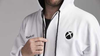 Vamers - FYI - Gaming - SUATMM - The Xbox Onesie is Glorious and was made for Gamers, By Gamers - Xbox Onesie - Zip it Up