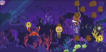 Vamers - FYI - Gaming - Win With Vamers - Watch Vamers Play Cadbury's Friends in a Fishtank and Win a R1000 Raru Voucher - In-Game 02